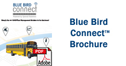 Blue Bird Connect Brochure