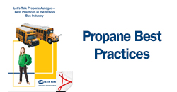 Propane Best Practices